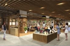 ホームズ新山下店、今冬リニューアル・TSUTAYA BOOKSTORE新山下店(仮称)をオープン!