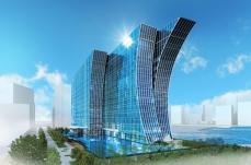 みなとみらい21 中央地区20街区に「ザ・カハラ・ホテル&リゾート 横浜」を新設