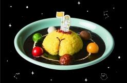 横浜のポムポムプリンカフェで「ぐでたま宇宙メニュー」提供!9月5日より期間限定