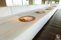 24/7レストラン 横浜は子連れ安心の小上がり席あり!ランチはパン・ドリンクビュッフェ