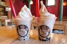 横浜中華街「チャイティーカフェ」のタピオカドリンクはチャイと組み合わせて一味違う!