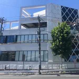 ドン・キホーテ山下公園店跡に「MEGAドンキ」を11月下旬オープン予定!