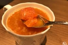横浜元町「タリーズコーヒー &TEA」の店舗限定・ブラッドオレンジティーが予想外においしい!