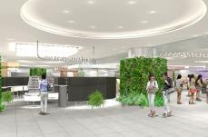 そごう横浜店「ビューティー・フロア」を8月17日にグランドオープン!
