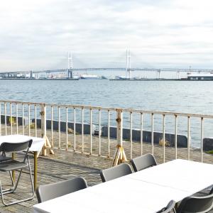 第9回「横浜港大さん橋マルシェ」が2018年9月23日・24日に開催!