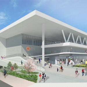 横浜アンパンマンこどもミュージアム 2019年夏に移転し、横浜駅から好アクセスに!