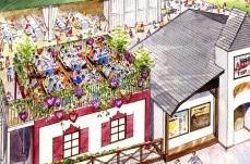横浜オクトーバーフェスト 2018 横浜赤レンガ倉庫で9月28日より開催!初上陸ビールも