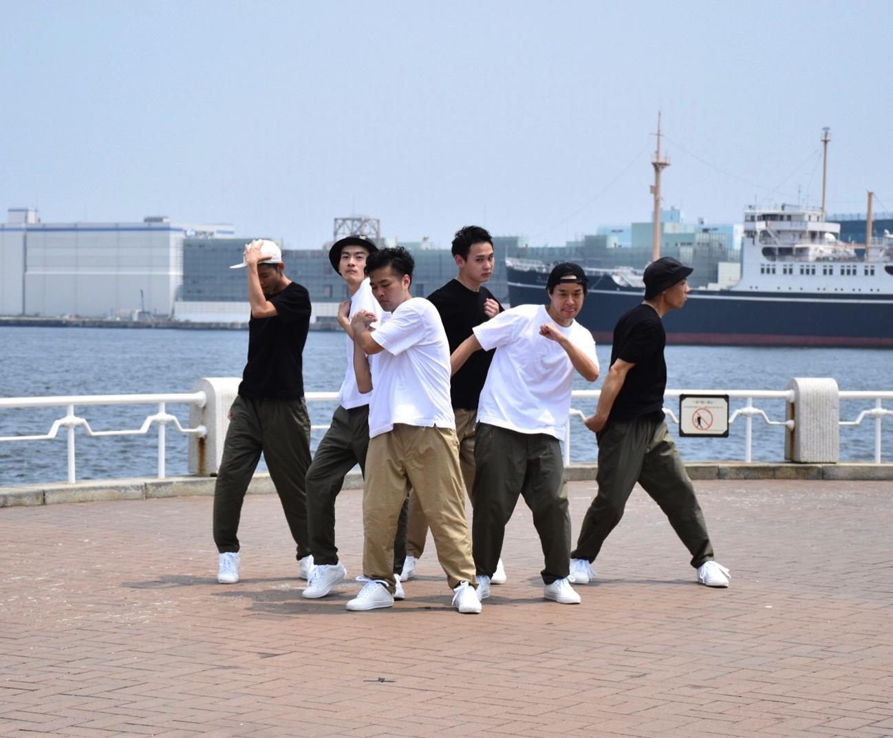 横浜アドバンス