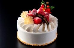 2018年 横浜のインターコンチネンタル ホテル「クリスマスケーキ」の予約11月1日より受付!