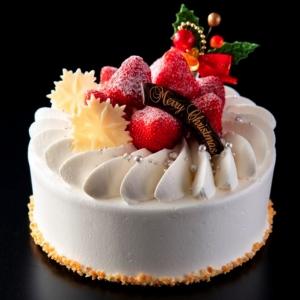 2018年 横浜のインターコンチネンタル ホテル「クリスマスケーキ」の予約を11月1日より受付