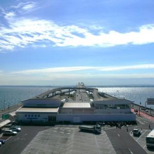 東京湾アクアライン 10月21日、マラソン開催により一時通行止めに