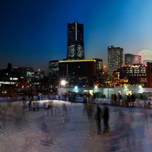 アートリンク in 横浜赤レンガ倉庫 2018年12月1日より開催!みなとみらい冬の風物詩