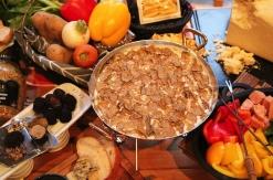 グッドスプーン みなとみらいに「トリュフチーズフォンデュ食べ放題」が新登場!