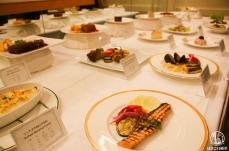 横浜ロイヤルパークホテル、神奈川初のハラール認証ホテルレストランへ!メニューについて