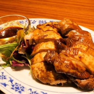 横浜中華街「重慶飯店 本館」のランチは異なるメニュー注文してシェアが良かった!