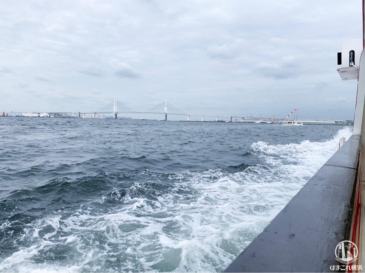 海風やしぶき