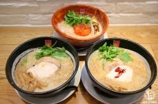 リューズ ヌードル バーが新横浜のラー博に日本初上陸!カナディアン鶏白湯