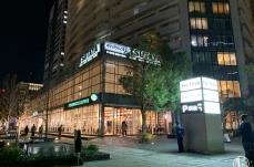 TSUTAYA 横浜みなとみらい店、2階部分の営業を10月31日に終了