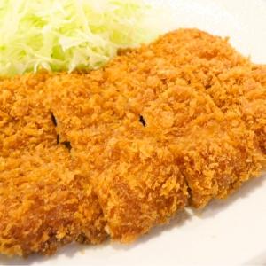 勝烈庵 本店で横浜老舗グルメ「カツレツ」をランチに堪能!お箸は持ち帰り可
