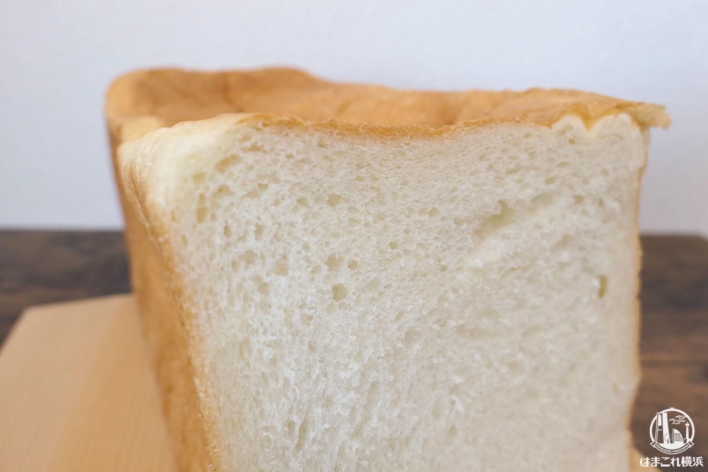 高級食パン「魂仕込」