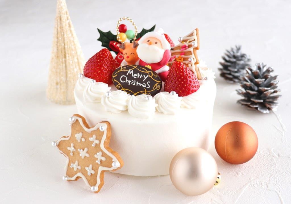 Happy!ファミリークリスマス ~集まれ!サンタさんといっしょ~