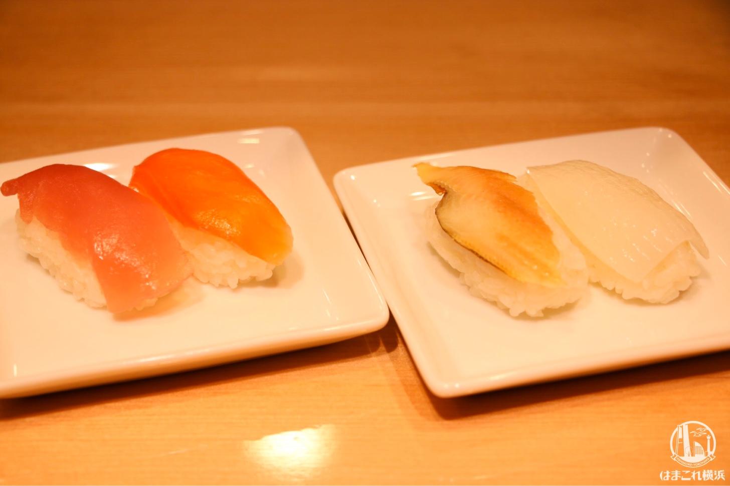 握り寿司 食べ放題
