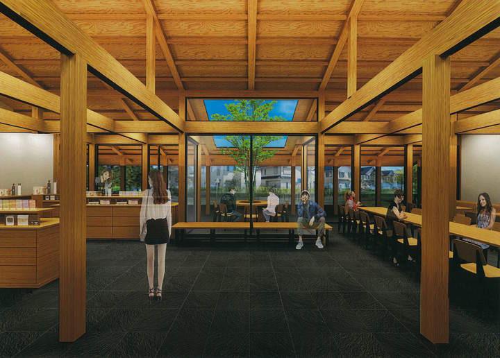 バニラビーンズ 鎌倉店