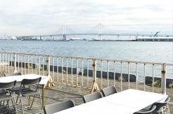 第11回「横浜港大さん橋マルシェ」が2018年11月23日・24日に開催!