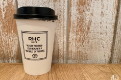 マークイズ みなとみらい「RHCカフェ」は週末もまったり過ごせて穴場的