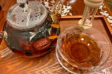 横浜中華街 薬膳茶カフェ「茶音(チャオン)」で無添加和漢素材のブレンド茶に心身癒された!