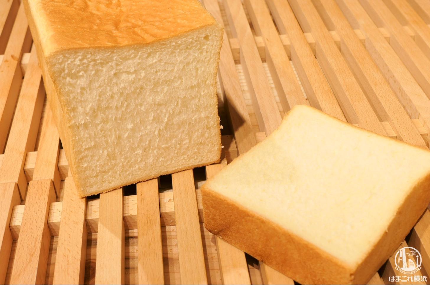 極上 上大岡生食パン