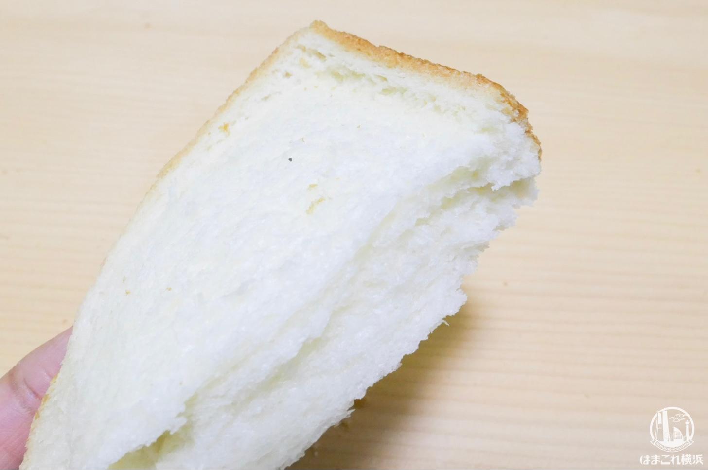 極上 上大岡生食パン 止められないおいしさ