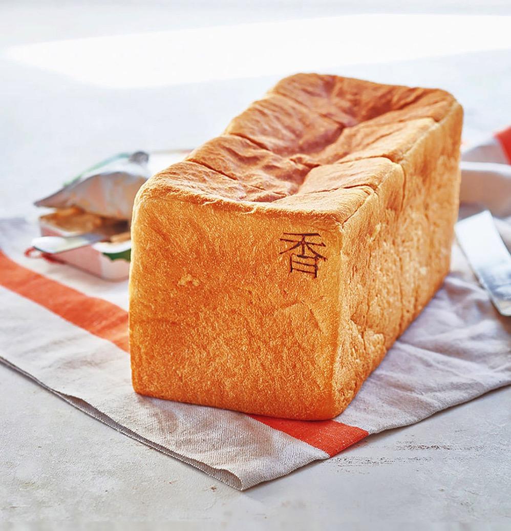 俺のBakery&Cafe / 銀座の食パン~香~