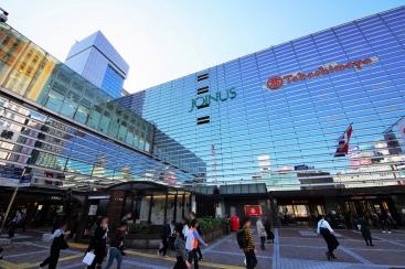 相鉄ジョイナス 地下1階に高島屋横浜店が増床!国内最大級の百貨店食料品フロアに