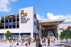 三井アウトレットパーク横浜ベイサイド 12月3日着工、2020年春開業予定