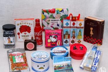 横浜土産 思わずパケ買いした横浜土産・菓子まとめ!感想・価格など
