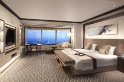 横浜ロイヤルパークホテル 高層階にホテル イン ホテル「スカイリゾートフロア」が2019年3月誕生