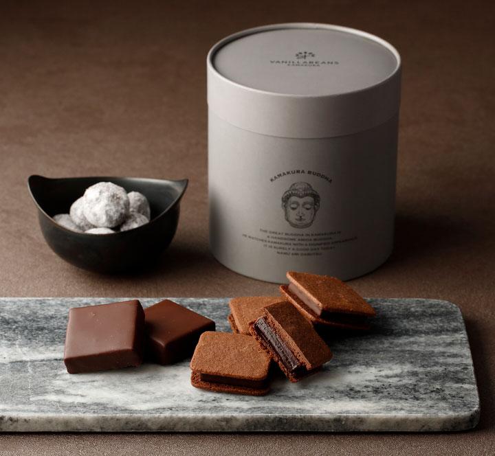 uddha chocolate(ブッダチョコレート)