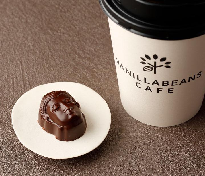 バニラビーンズが鎌倉に!大仏モチーフの店舗限定チョコレートやグッズも用意