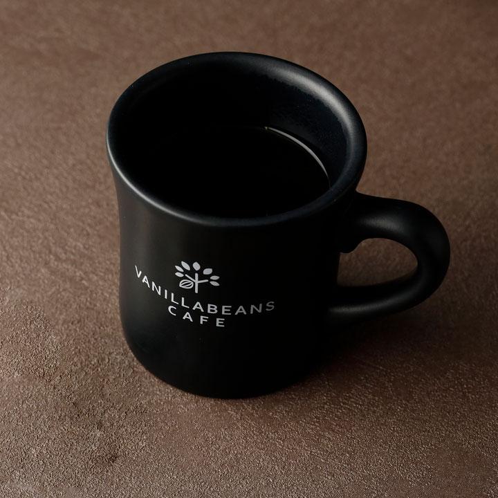 バニラビーンズ・オリジナルマグカップ