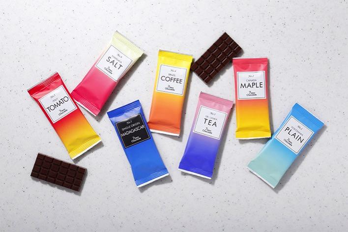 7 Seas Chocolate クルーズBOX