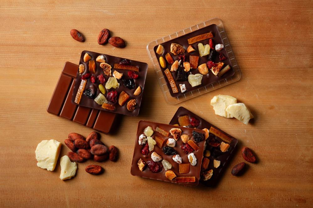 Bean to Bar LABO ~カカオ豆から作る本格チョコレートキット~