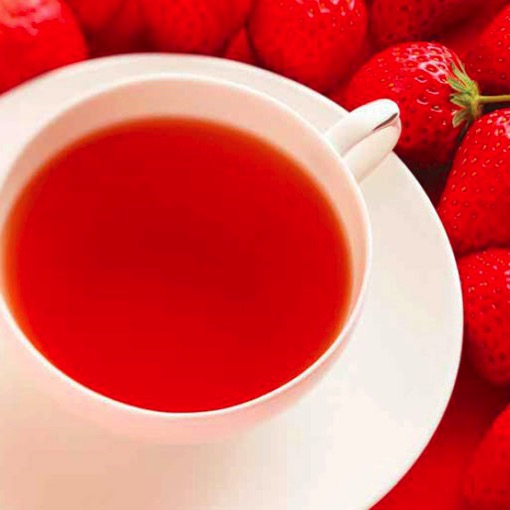 ルピシア「いちご(紅茶)50g袋入り」
