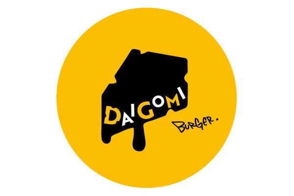 DAIGOMI BURGER(ダイゴミ バーガー)
