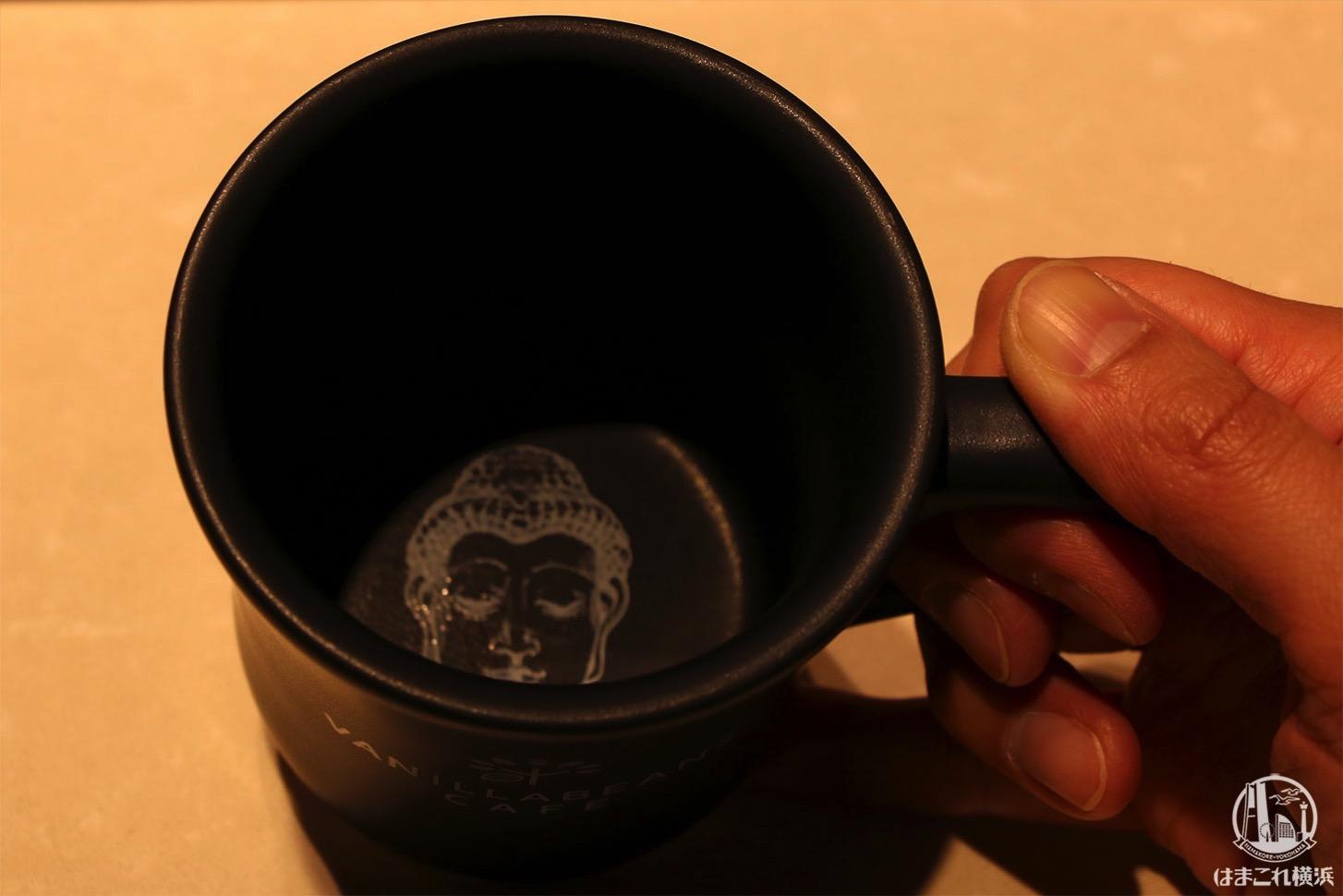 大仏の鎌倉限定マグカップ
