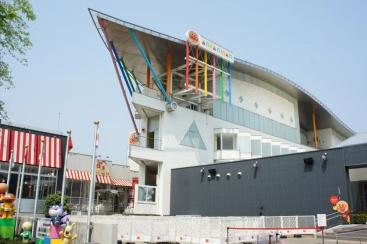 横浜アンパンマンこどもミュージアム&モールの閉館日が2019年5月26日に決定