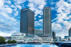 横浜ベイクォーター 梅蘭やチャトニー、コラボなど飲食店続々オープン!