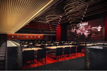 ビルボードライブ横浜、横浜・北仲エリアに2020年春開業!約300席のクラブ&レストラン