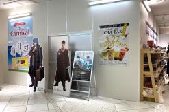 茶BAR(バー)横浜駅・マルイ地下1階に横浜初出店!お茶とタピオカ専門店