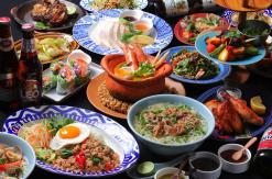 チャトニー アジアンエスニック・キッチンが横浜ベイクォーターに3月22日オープン!